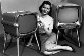 50s tv